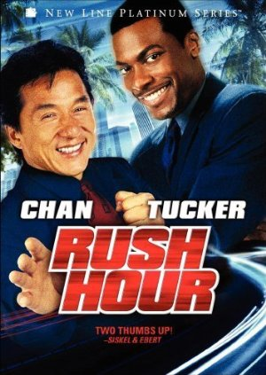 Rush Hour Online Stream